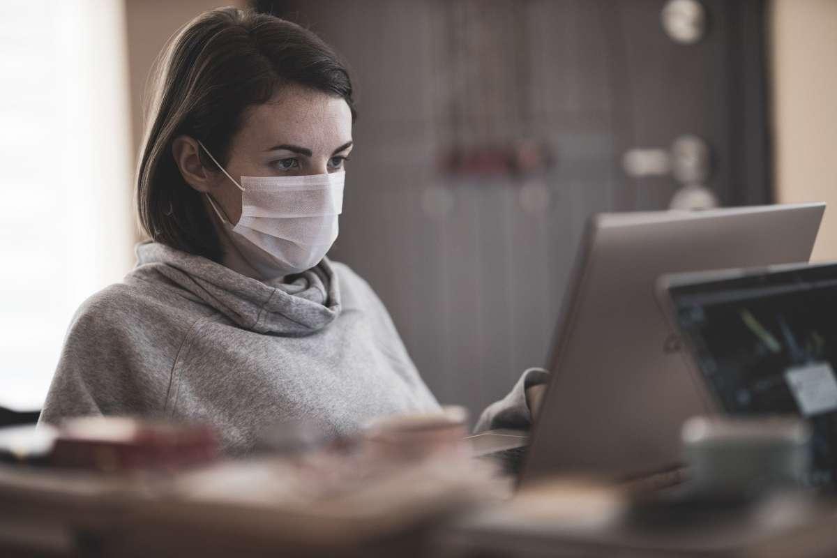 Salud ocular y pandemia: recomendaciones para trabajar con pantallas