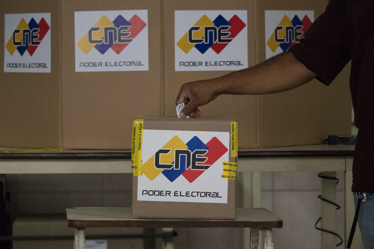 Cambiemos estudia proponer aumento de concejales y legisladores para megaelecciones en Venezuela