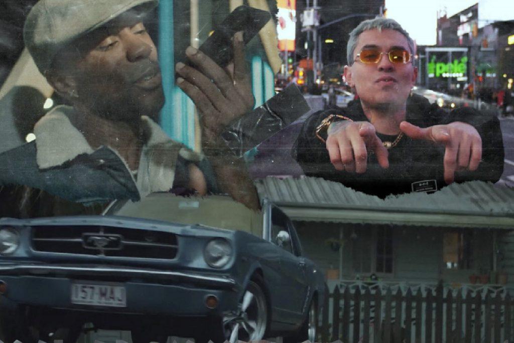 Apache y JL Mafia se unen para lanzar 'Only You Baby'