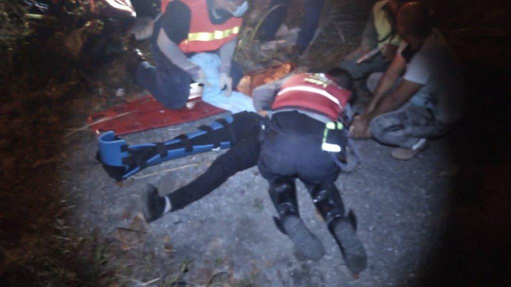 En la Autopista Regional del Centro, en Accidente de Tránsito Falleció el diputado Fernando José Ríos Córdoba
