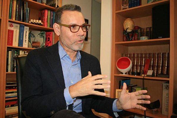 'Parches': Lo que se puede esperar si no hay reinstitucionalización del país, según LVL