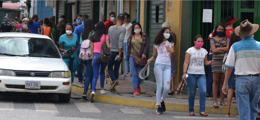 19 fallecidos y 1.088 nuevos contagios de COVID-19 en 24 horas en el país