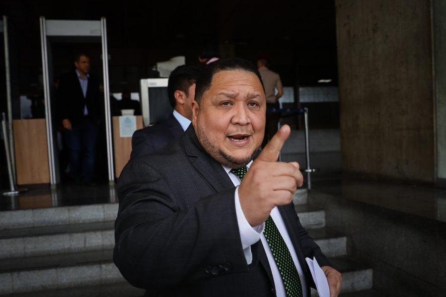 José Brito sigue fiel al libreto del chavismo y acusa a Guaidó de traición a la patria