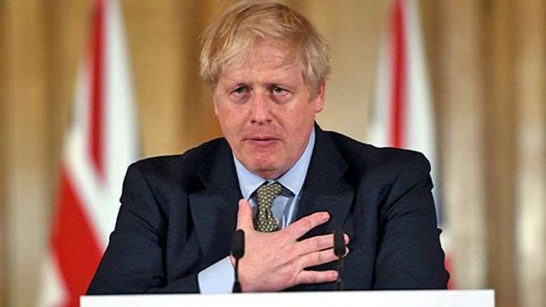 Reino Unido aumentará su arsenal atómico hasta las 260 ojivas nucleares