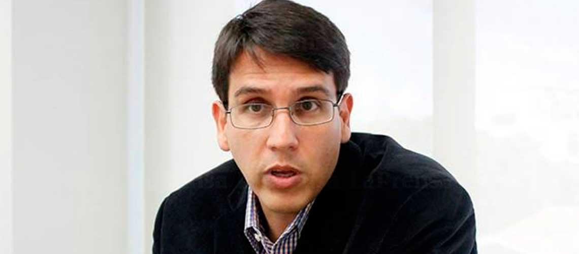 García: Emisión de nuevos billetes no será solución a la falta de efectivo