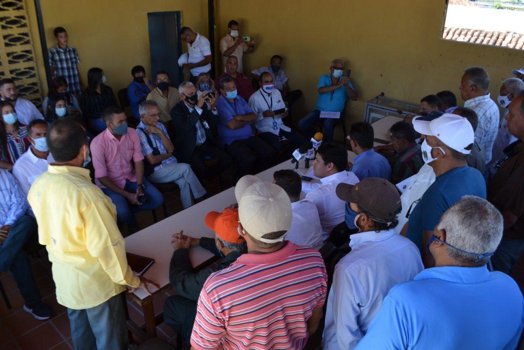 En Guárico oposición presentará a la Gobernación candidato unitario