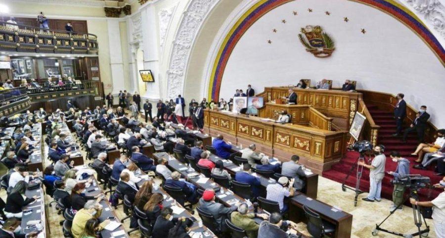 Para hacer elecciones a su medida derogan Ley que regulariza períodos de poderes estadal y municipal