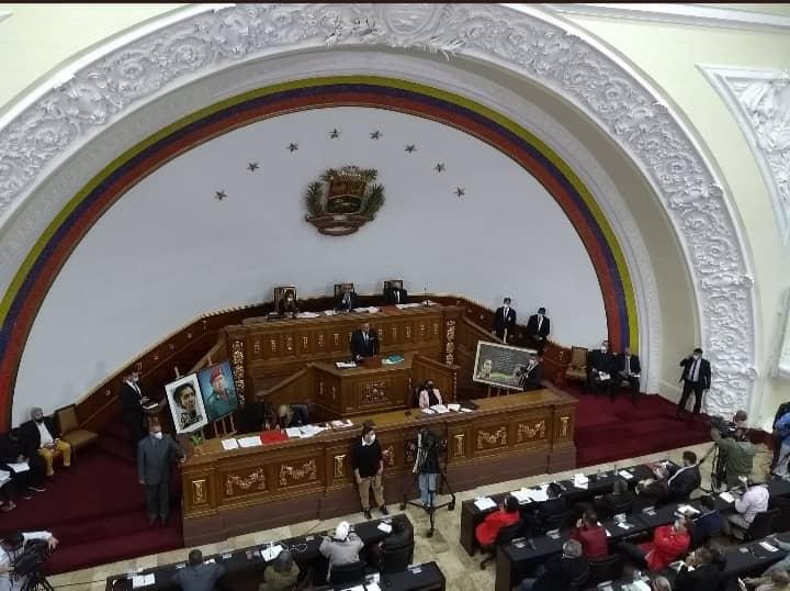 Aprobado Proyecto de Reforma de la Ley de Drogas por la Asamblea Nacional en su primera discusión