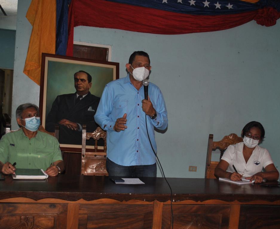 Unerg promociona memoria histórica de las prácticas médicas en la gesta independentista
