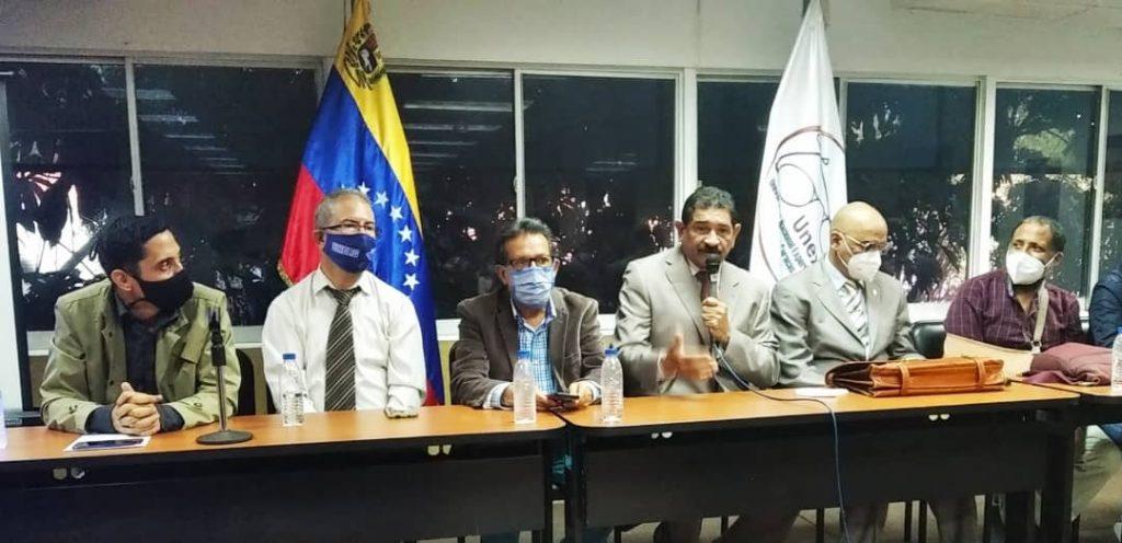 Unerg inauguró Aula Territorial de su PNF en Optometría