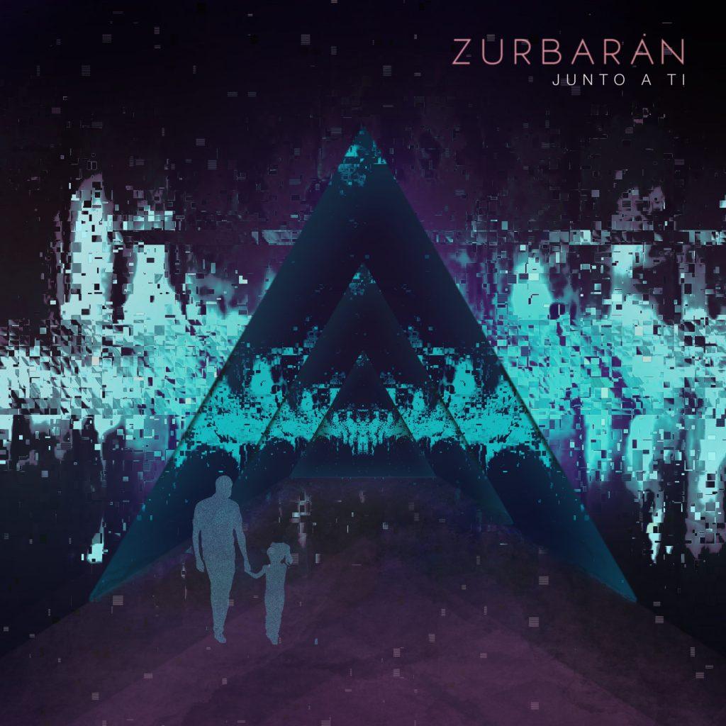 """Zurbaran reafirma su carrera solista con """"Junto a Ti"""""""