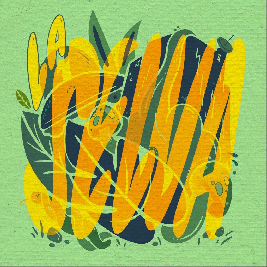 """""""La Selva"""", el nuevo single de Piojos Intergalácticos"""