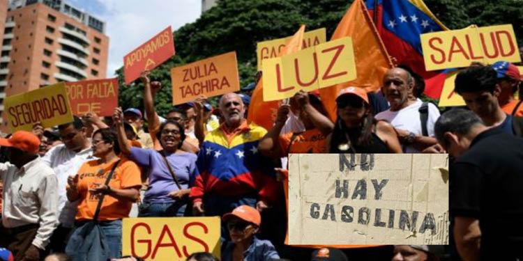 Venezuela comienza a aplicar alza progresiva a tarifas de servicios públicos