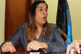 Diputada Barboza: Venezuela carece de instituciones que garanticen los derechos de las mujeres