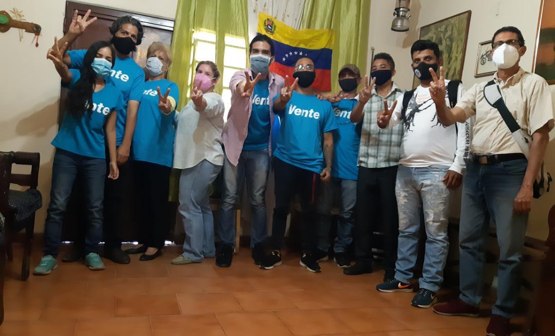 Pedro Antonio De Mendonca: Guárico requiere modernización política, no más conchupancias entre corruptos