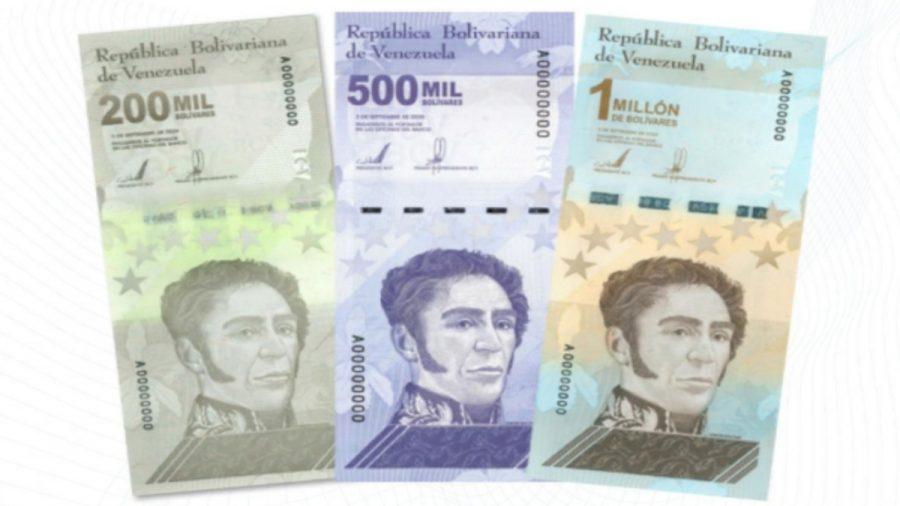 José Guerra: Inflación superior a 50% en enero y febrero pulveriza valor de nuevos billetes