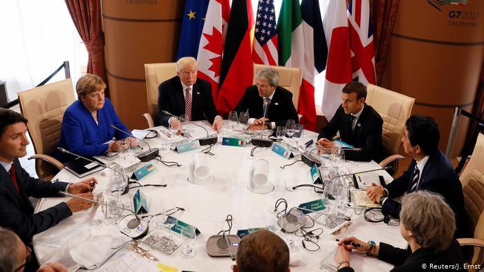 Reino Unido celebrará la primera reunión presencial del G7 en mayo
