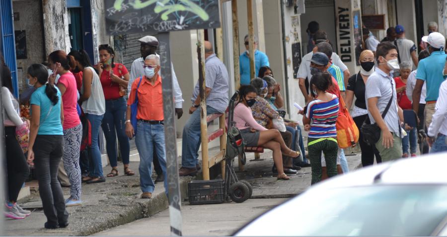 Reportan 18 muertes y 1.427 nuevos contagios por COVID-19 en Venezuela