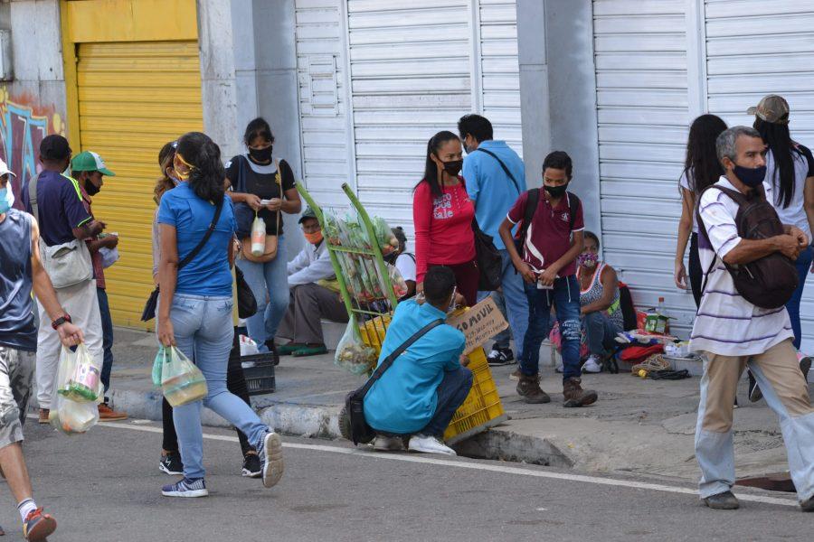 UNETE: Cambios alarmantes se registran en el sector laboral venezolano