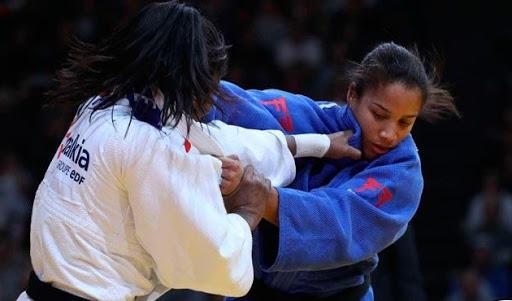 Plata, bronce y más puntos en Antalaya rumbo a Tokyo 2020 para el judo