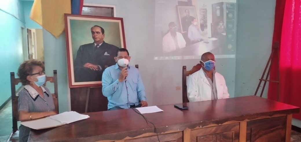 Unerg destaca aspectos históricos de la Ruta del Bicentenario de la Batalla de Carabobo