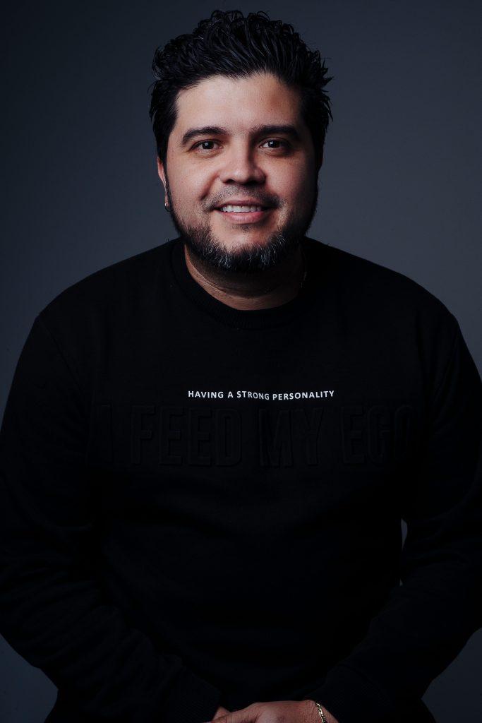 Frank Santofimio se convierte en uno de los venezolanos más reconocidos de la industria musical internacional