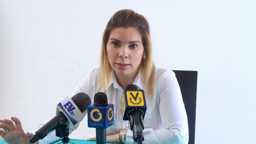 Griselda Reyes: El país no aguanta más improvisación, urge un plan nacional de vacunación
