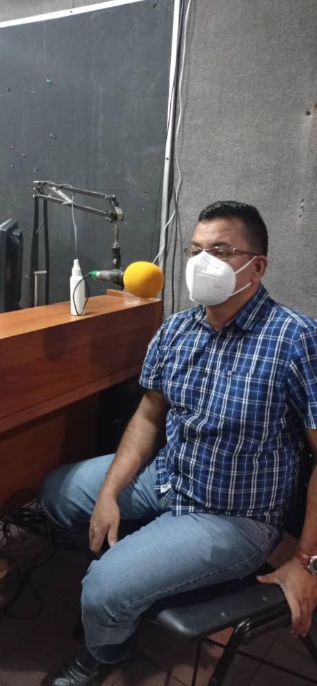 """""""Gremio Médico Guárico Unido"""" nace en medio de las adversidades"""
