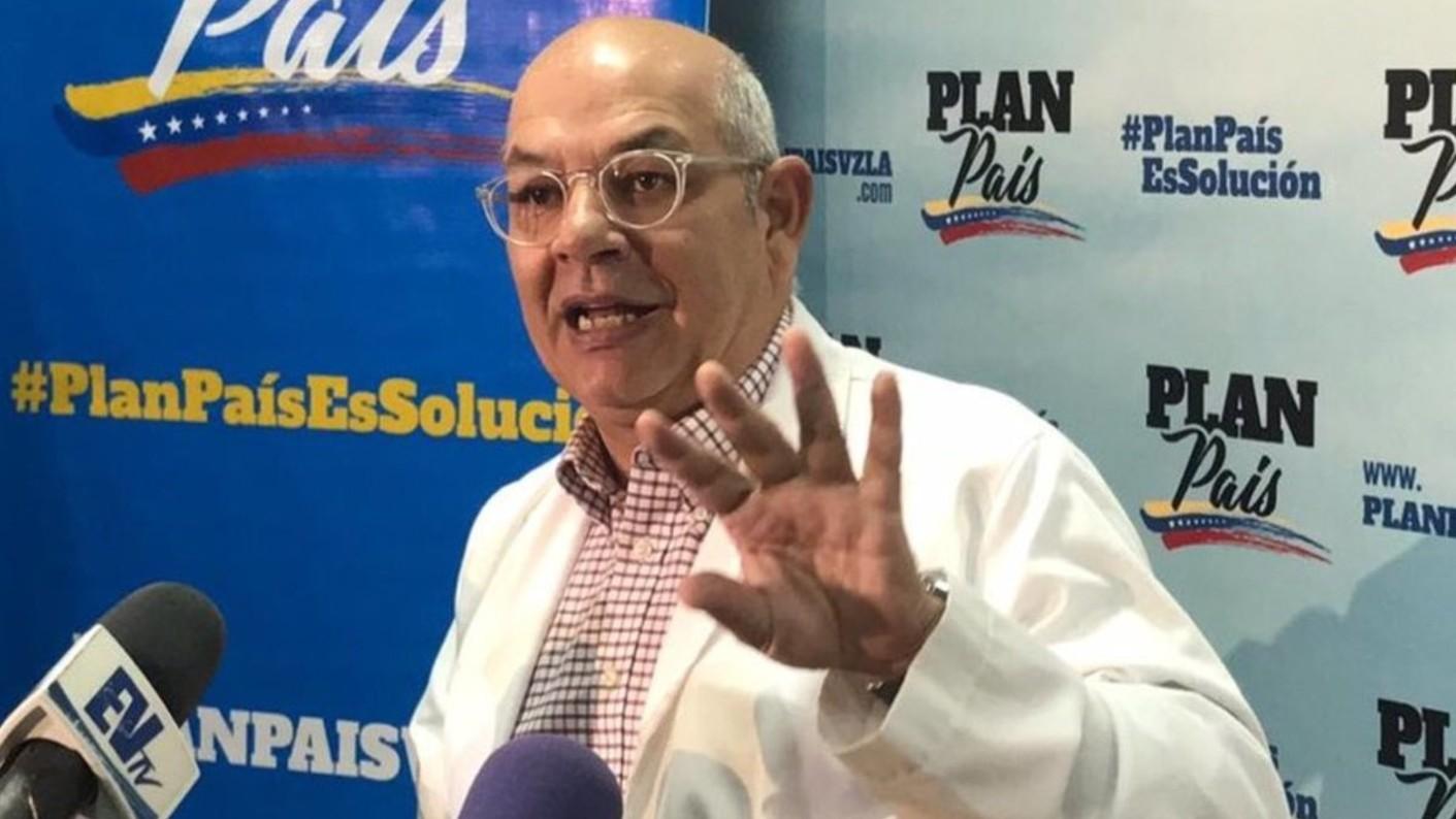 Julio Castro: Vendrá una tercera ola de contagios con retraso en la vacunación