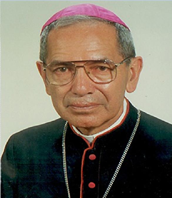 Falleció el obispo emérito de Calabozo monseñor Helímenas Rojo Paredes
