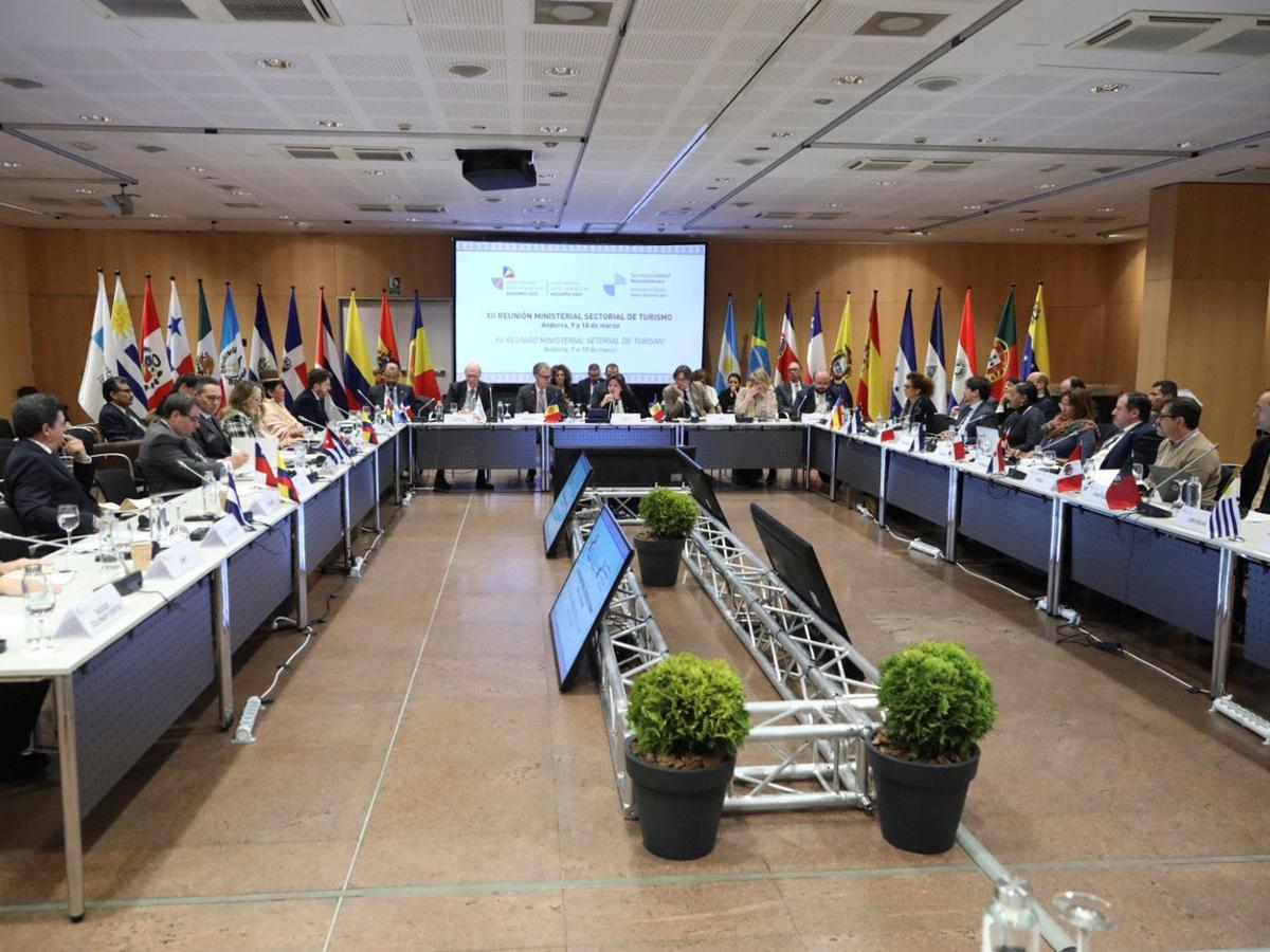 Arranca la XXVII Cumbre Iberoamericana