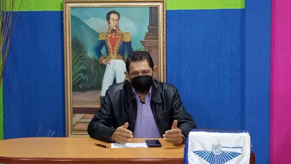 José Luis Berroterán: