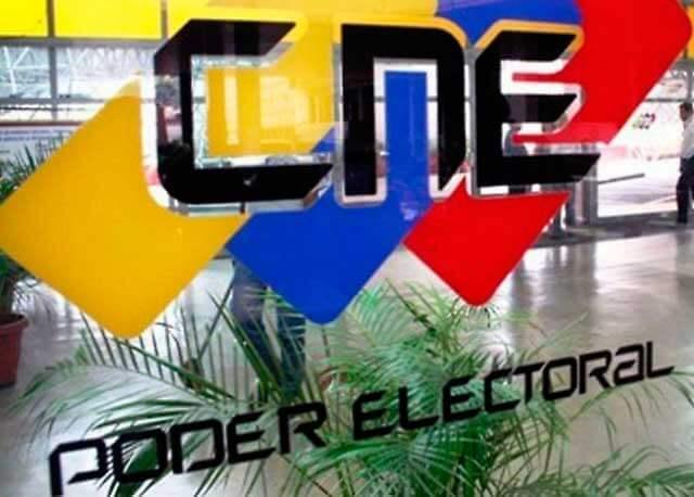 17.615 postulaciones se han realizado para las elecciones del 21-N en Venezuela