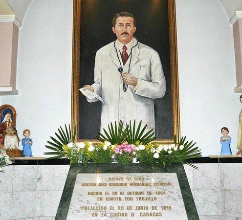 José Gregorio Hernández, el beato venezolano que combinó la ciencia y la fe