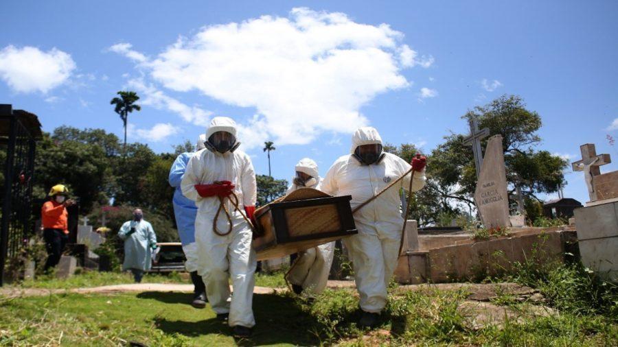 Venezuela registra 995 en las últimas 24 horas casos de Covid-19 y cierra semana negra con 142 muertos