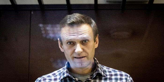 Navalni da negativo a coronavirus, según su abogada