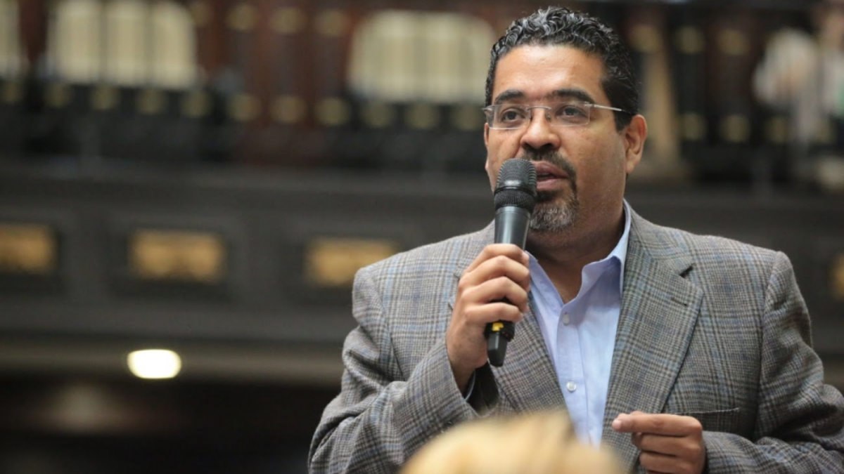 Expulsado diputado Winston Flores de la Fracción Parlamentaria de Voluntad Popular y evalúan expulsarlo del partido
