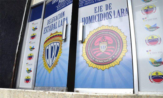 Presos del Cicpc en Lara se autolesionaron para exigir traslados a otros centros de reclusión