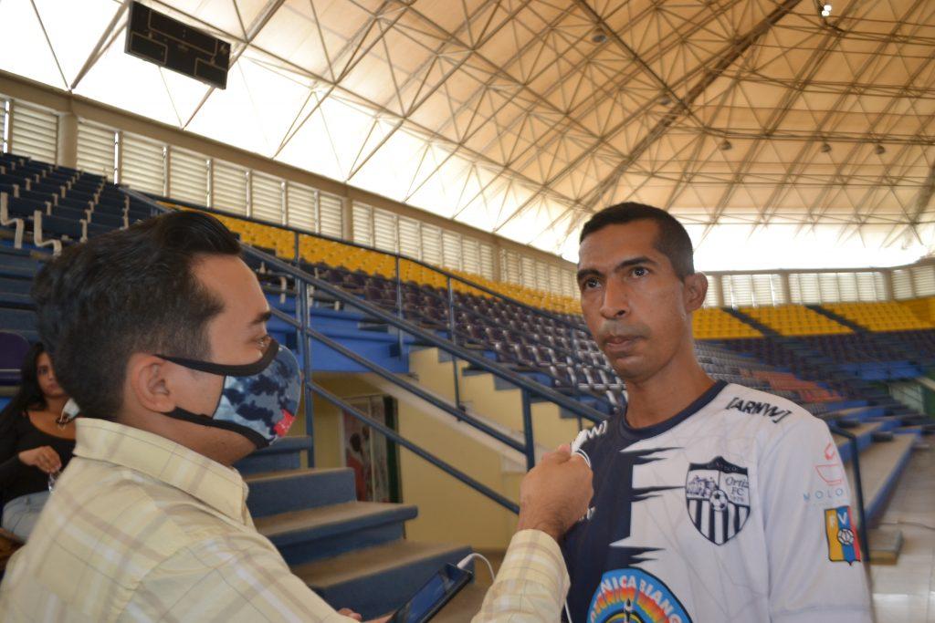 Domo Olímpico Sirvió de Escenario para la Reestructuración de la Asociación de Fútbol del Guàrico