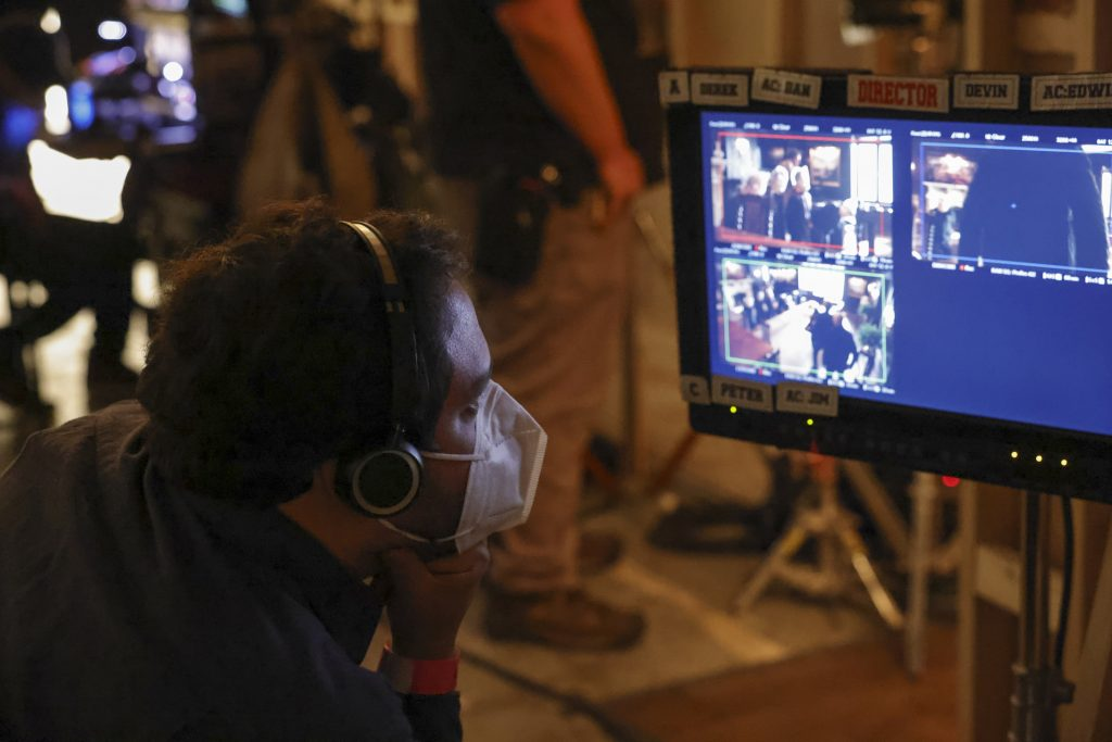 """Juan Avella llega a NBC como director de """"The Blacklist"""""""