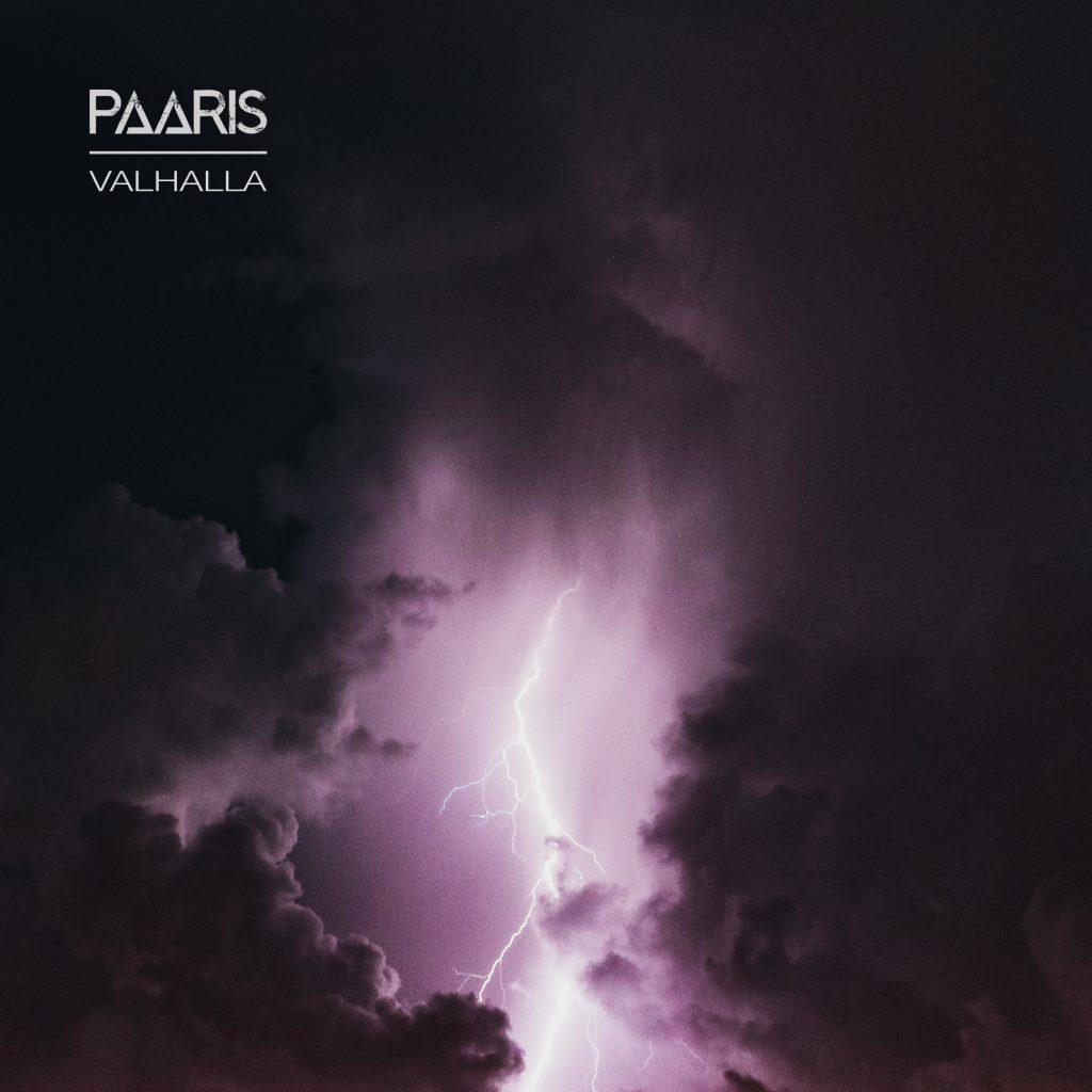 Este segundo EP nos presenta cinco temas compuestos, grabados y producidos por el mismo Enrique Márquez Paris (PAARIS)