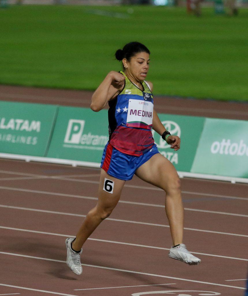 Atletismo eleva a 14 los clasificados criollos a los Paralímpicos Tokio 2020