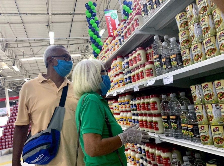 ¿Cuánto gasta y qué consume el venezolano? El día a día es un reto costoso