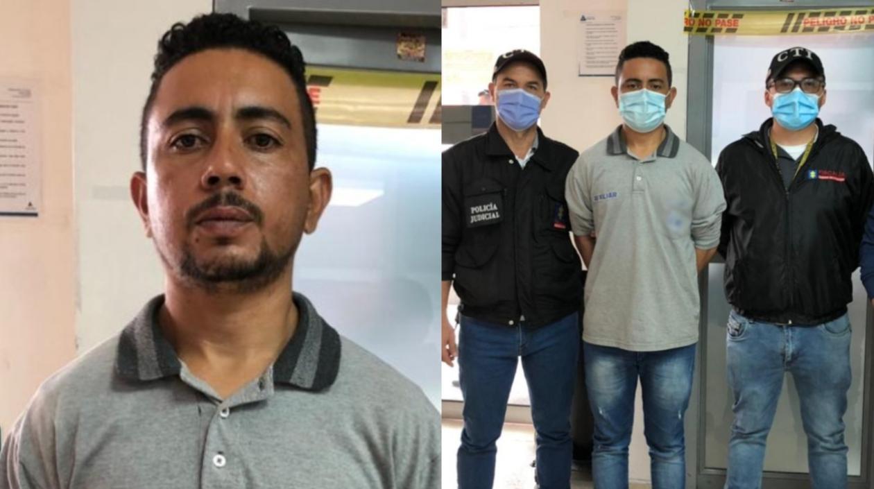 Capturan a un venezolano acusado de violar a cinco mujeres en Bogotá