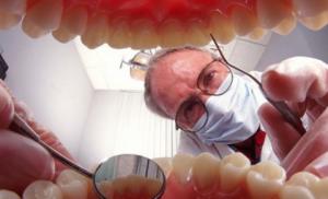 Enfermedades que se pueden detectar por la boca
