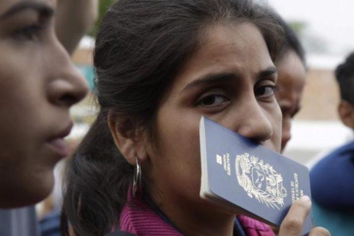 Canadá acogerá conferencia de solidaridad con refugiados venezolanos
