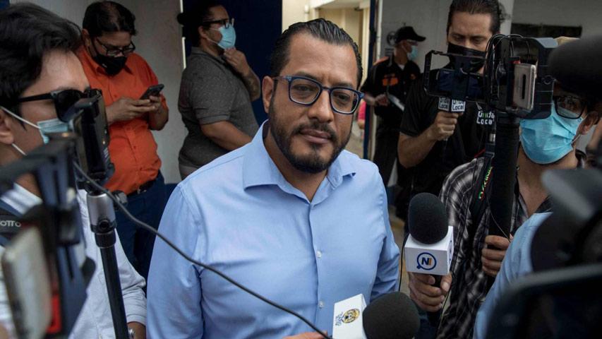 Líderes opositores siguen detenidos y crece amenaza de castigo a Nicaragua