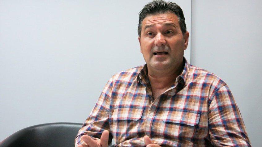 Celso Fantinel: En el campo venezolano el inventario promedio de diésel es de 15% dependiendo de la región