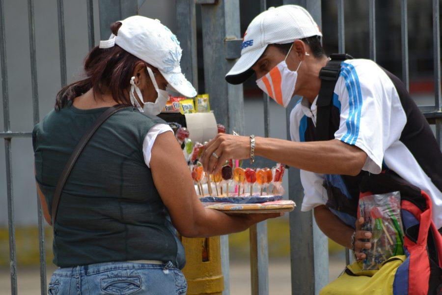 Lo que estamos viendo como recuperación económica en Venezuela es un espejismo