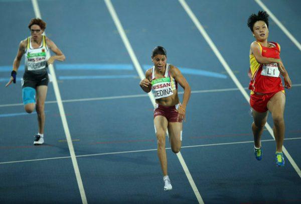 Atletismo adaptado ratifica sus marcas en Abierto Mexicano de la especialidad